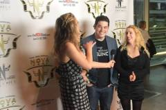 interview NOVA Film Festival Virginia